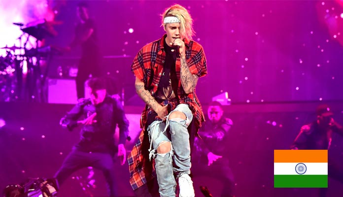 Justin Bieber Crazy Demands for Indian Tour