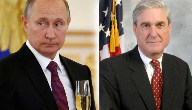 Jared Kushner Scrutiny Starts in Russian Probe