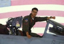 Top Gun 2 Will Get Made – Tom Cruise