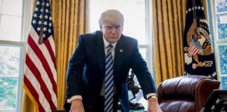 Important Things for Trump Survival as President