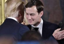Jared Kushner Scrutiny Starts in Russian Probe