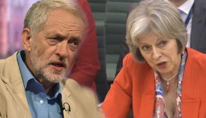 UK Election 2017 - The Debate Has Begun