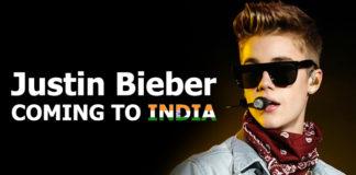 Justin Bieber Crazy Demands for Indian Tour