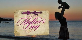 When Is Mother's Day 2017