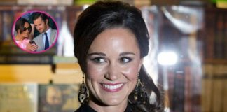 Pippa Middleton Wedding - Guests and Starring Roles