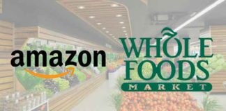 Amazon Whole Foods Deal Worth $13.7 Billion
