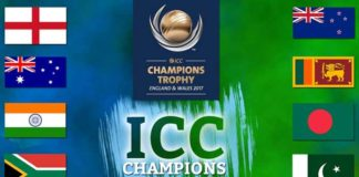 ICC Champions Trophy 2017 - The Mega Cricketing Event