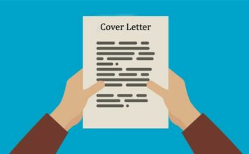Five Reasons To Have A Cover Letter When Applying for Job