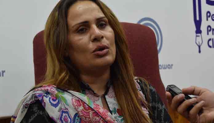 First Third Gender Passport Issued by Pakistan