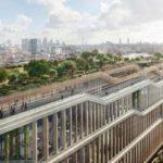 Google London Headquarter Design Unveiled