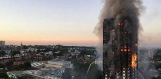 London Tower Fire Also Claims Lives