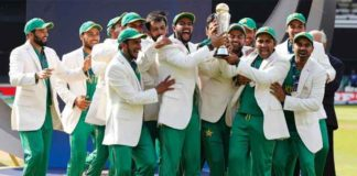 Pakistan Win Against India in the Big Tournament