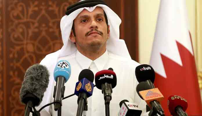 Qatar Crisis Hits Sovereignty Obstacle