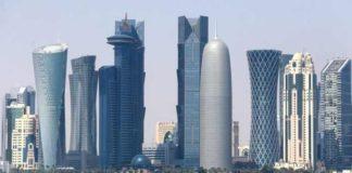 Qatar Diplomatic Ties Cut by Four Arab Countries