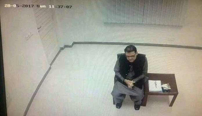 PM JIT Appearance First In History