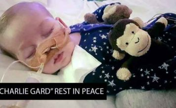 Charlie Gard Could Not Make it to His First Birthday