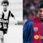 Ronaldinho Biography and His Net Worth
