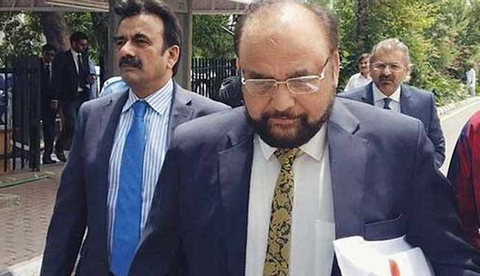 JIT Report Findings Submitted to SC
