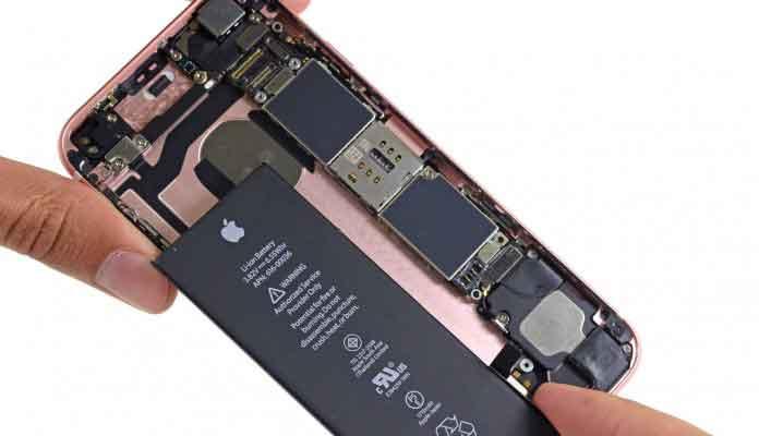 iPhone 9 L-Shaped