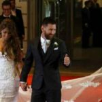 Lionel Messi Wedding Takes Place in Spain