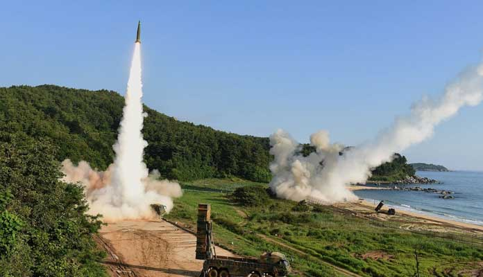 US Missile Defense System Preparedness Against North Korea