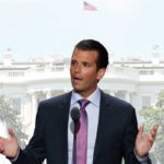 White House Comes to the Defense of Trump Junior