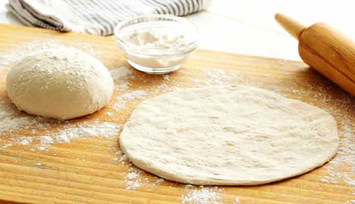 how to cook homemade pizza dough