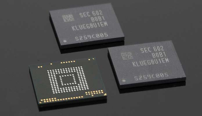 iPhone 9 Will Get Chip Upgrade from Saumsung