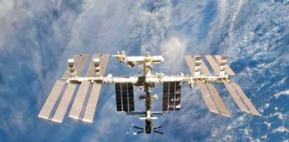 What is the International Space Station