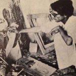 Syed Sadequain Ahmed Naqvi - A Legendary Calligrapher