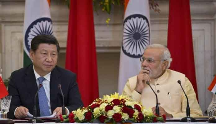 China India Doklam Conflict Amicably Resolved