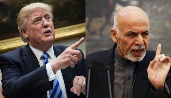 Five Reasons Why Trump Afghan Policy Won't Work