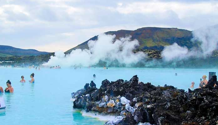 Best Time to Visit Iceland in Year