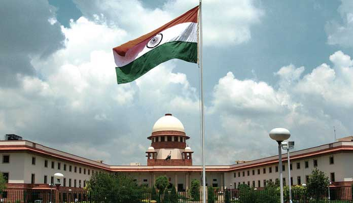 Indian SC Declares Triple Talaq Unconstitutional