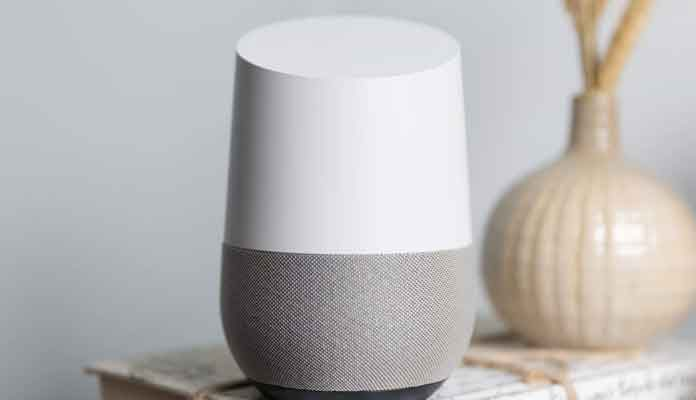 Mini Google Home to Embrace the Market Soon