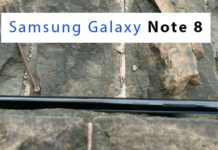 Samsung Galaxy Note 8 - Details You Won't Like to Miss