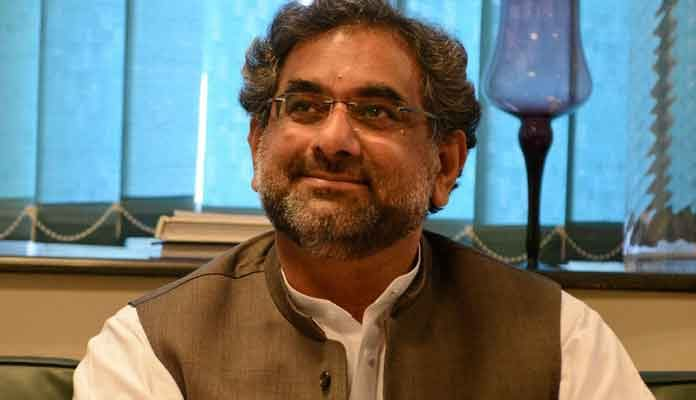 PML (N) Nominates Shahid Khaqan Abbasi for Interim PM