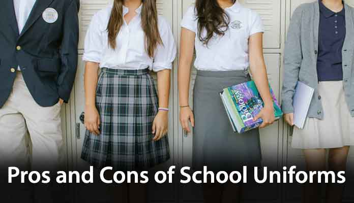 school uniforms beneficial or unnecessary evil School uniforms are considered a nuisance by some people because they are expensive for many parents to afford, and they force children to conform to a single standard and disappear into a crowd of.
