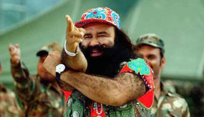 Ram Rahim Gets 20 Years in Jail Over Rape