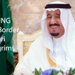 Saudi-King-Opens-Border-for-Qatari-Hajj-Pilgrims