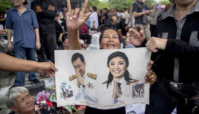 Yingluck Shinawatra Ex-PM Thailand Escapes Trial