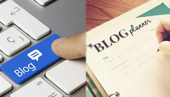 Top Five Ways to Increase Blog Outreach