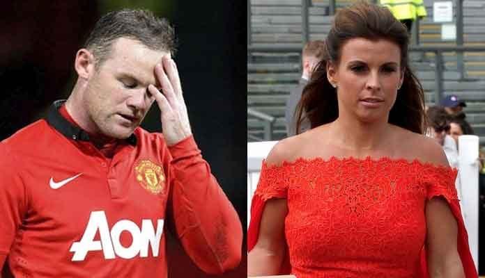 Coleen Rooney Considering A £70 Million Divorce
