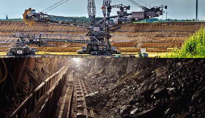 How is Electricity Generated from Coal