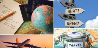 How to Plan a Travel Budget for Your Trip
