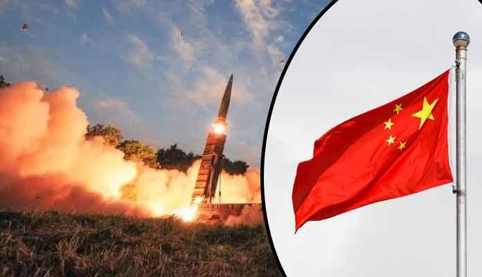 North Korea Fires Another Missile Over Japan