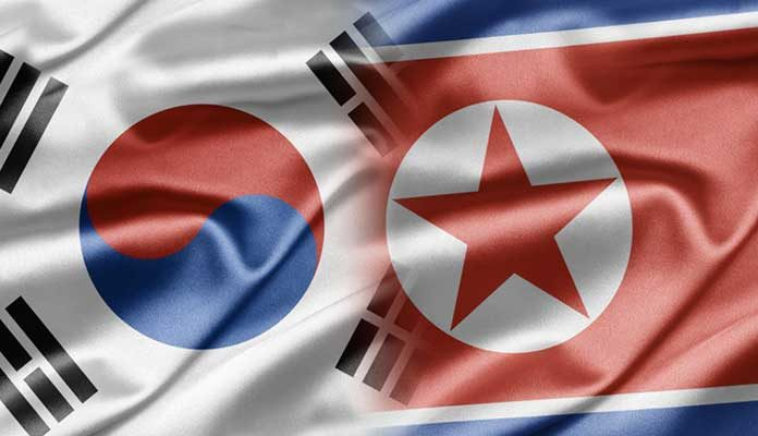 South Korea Pledges Aid for North Korea Worth $8 Million