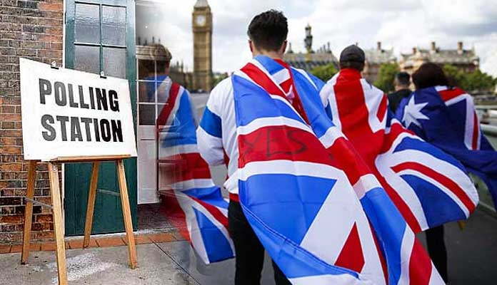 UK Snap Election Costs the Country £140 Million