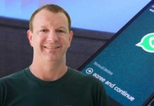WhatsApp Co-Founder Brian Acton to Start His Non-Profit Company