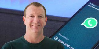 WhatsApp Co-Founder Brian Acton to Start His Non-Profit Company